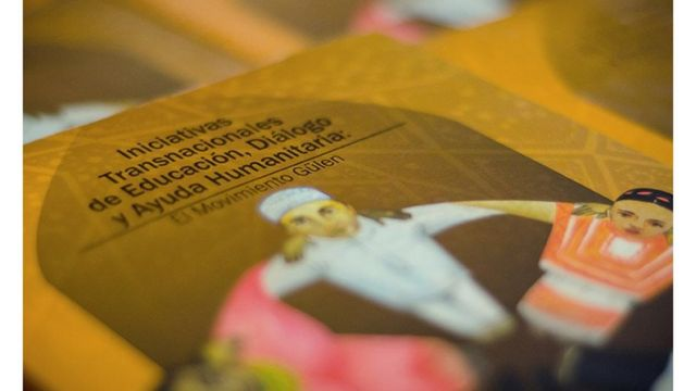 Libro del Movimiento Gülen