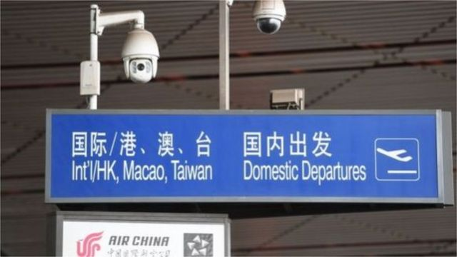 但是,香港一直作为两岸关系的斡旋及缓冲地角色已产生变化。