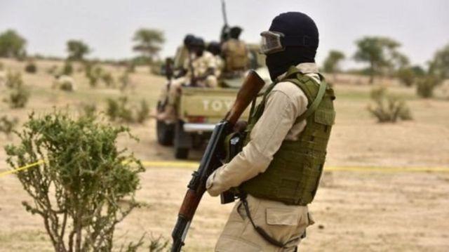 Boko Haram na ci gaba da kara kaimi wurin kai hare-hare