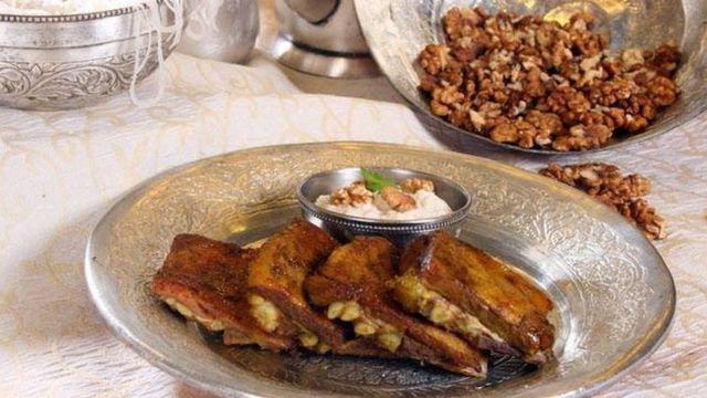 Vyakula na matumizi ya anasa marufu sasa Kashmir
