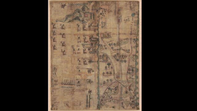 Códice de Quetzalecatzin.