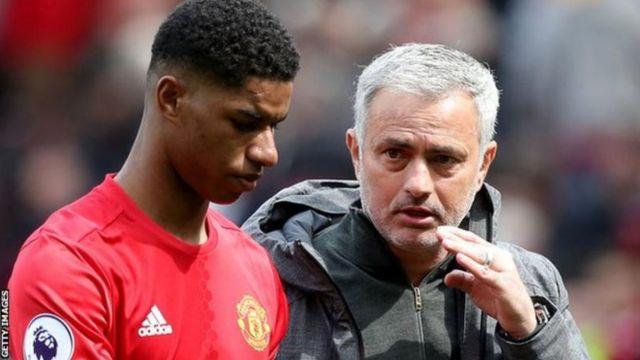 Mourhino bụ onyenkuzi ndị Manchester United