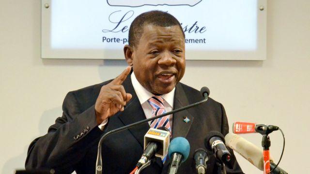 Umushikiranganji wa Kongo ajejwe kumenyesha amakuru akaba n'umuvugizi wa leta, Lambert Mende