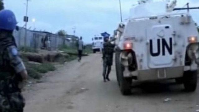 Les membres du Conseil de sécurité de l'Onu tentent de convaincre les autorités sud soudanaises pour le déploiement de casques bleus supplémentaires dans le pays.
