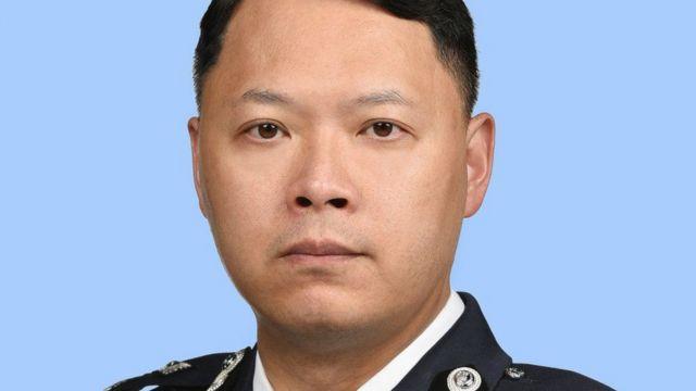 Ông Choi được cho là người nhiều triển vọng ngồi ghế lãnh đạo lực lượng cảnh sát trong tương lai