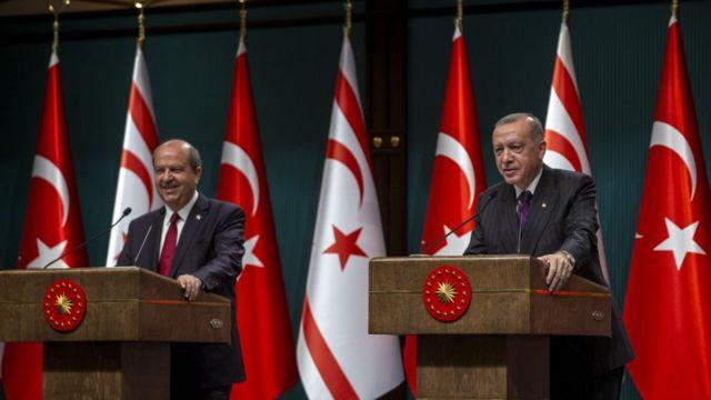 Ανακοινώθηκε ότι ο Μάρας θα ανοίξει στο κοινό κατά τη διάρκεια επίσκεψης στην Άγκυρα από τον Πρωθυπουργό της Βόρειας Κύπρου, Ερζίν Τατάρ, έναν από τους προεδρικούς υποψηφίους στις εκλογές της Κυριακής.
