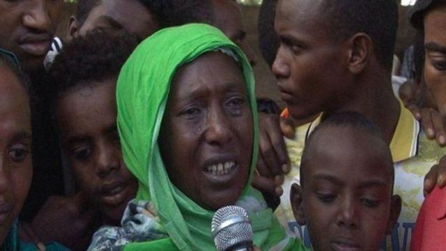 Des témoins affirment que des dizaines de personnes auraient été tuées au cours des affrontements survenus ces derniers jours dans les régions d'Oromia et de Somali à l'Est de l'Ethiopie