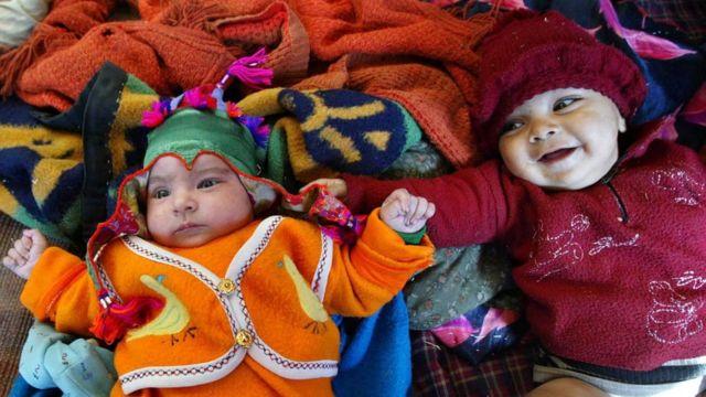 India, bayi