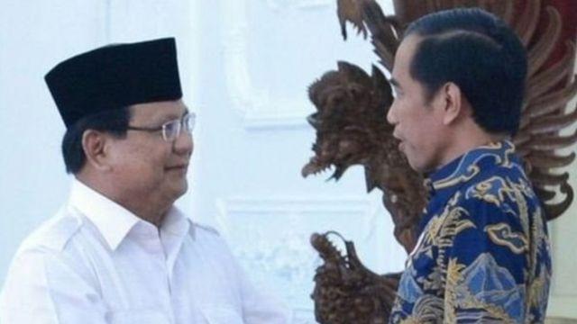 Jokowi-Prabowo