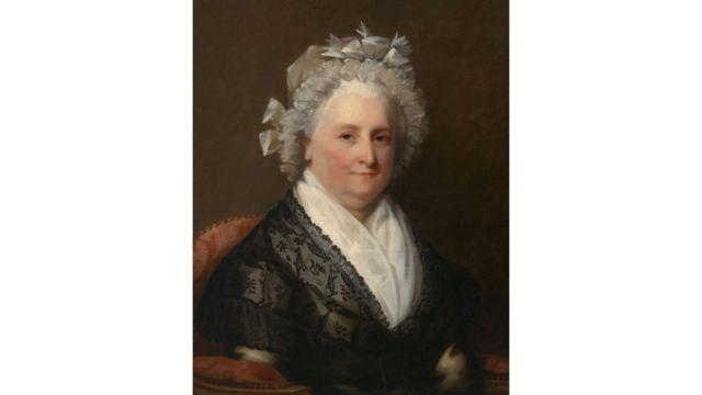 مارثا واشنطن