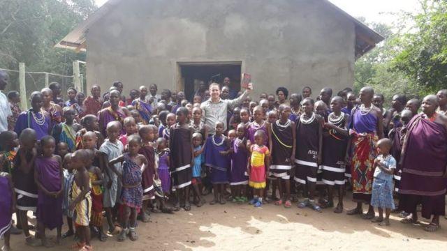 Gideões Missionários de Última Hora