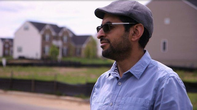 Saudi lawyer AbdulAzziz AlHussan