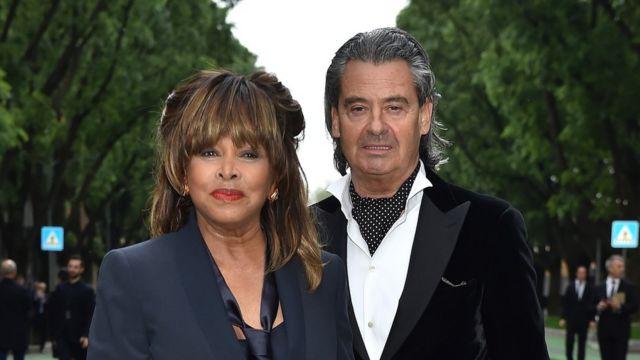 Turner bach tina wiki erwin Tina Turner