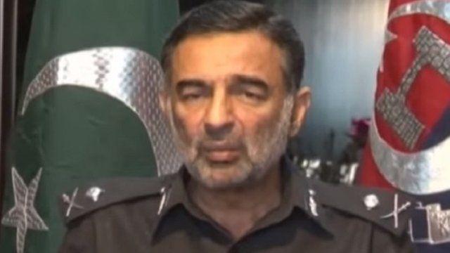 صلاح الدین محسود