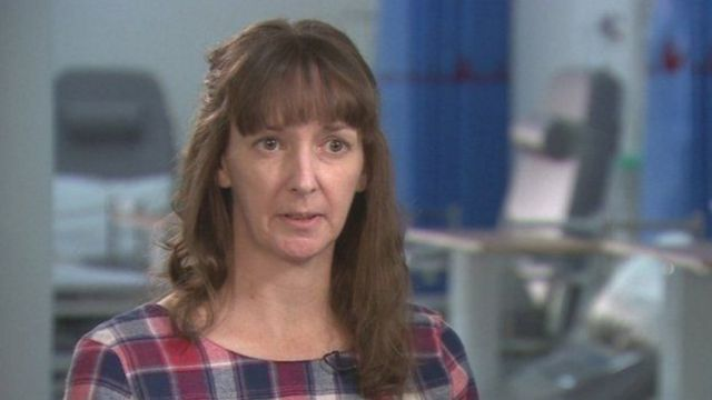 Scots Ebola nurse Pauline Cafferkey 'may never run again'