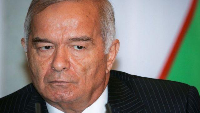 İslam Kərimov 1991-ci ildən fasiləsiz olaraq Özbəkistanın prezidentidir