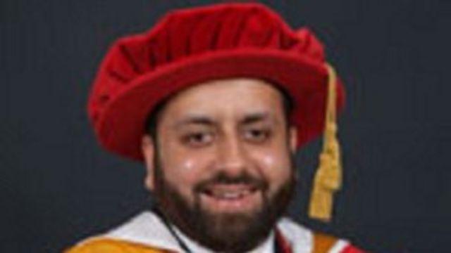 ڈاکٹر فیاض افضل