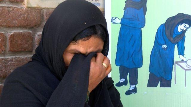 دادگاهها در افغانستان