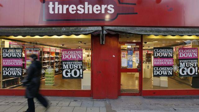Threshers