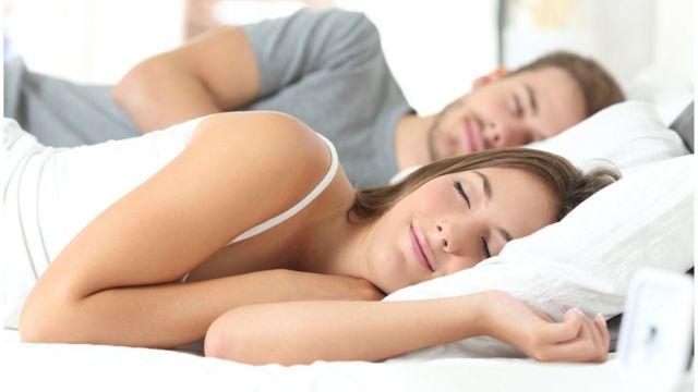 Sleep 'prioritises memories we care about'