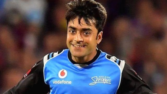 राशीद खान