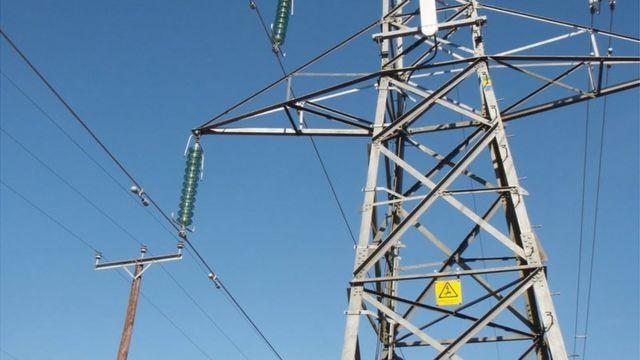 Электр энергиясын ашыкча колдонуу линияларда чыңалуу жаратат дейт расмийлер