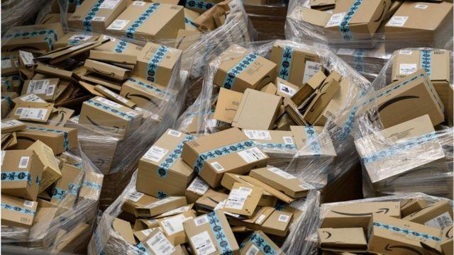 Amazon je prethodno kritikovan zbog odsustva delovanja u borbi protiv klimatskih promena