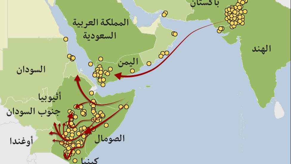 خريطة