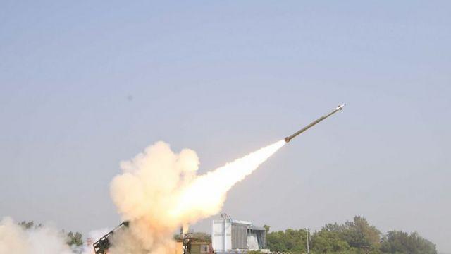 تعداد آزمایشهای موشکی هند به طور غیرعادی افزایش یافته