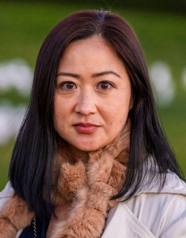 Bà Linda Nguyễn, từng chạm trán với sự căm ghét người châu Á nói cho đến giờ vẫn hạn chế ra đường một cách tối đa