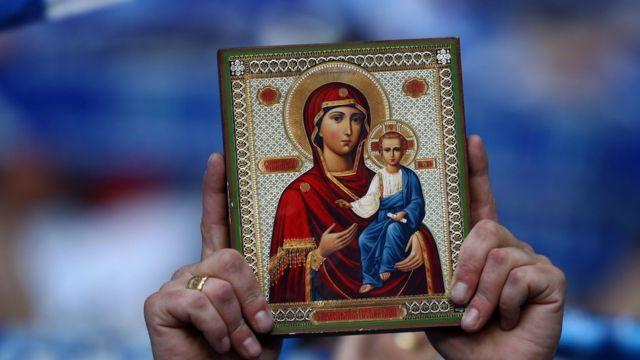 #جوسلين_متى... قاضية مسيحية تحكم على مسلمين بحفظ سورة آل عمران