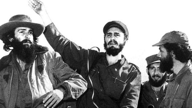 साल 1959 में हवाना में दाखिल हुई थी कास्त्रो की क्रांतिकारी सेना.