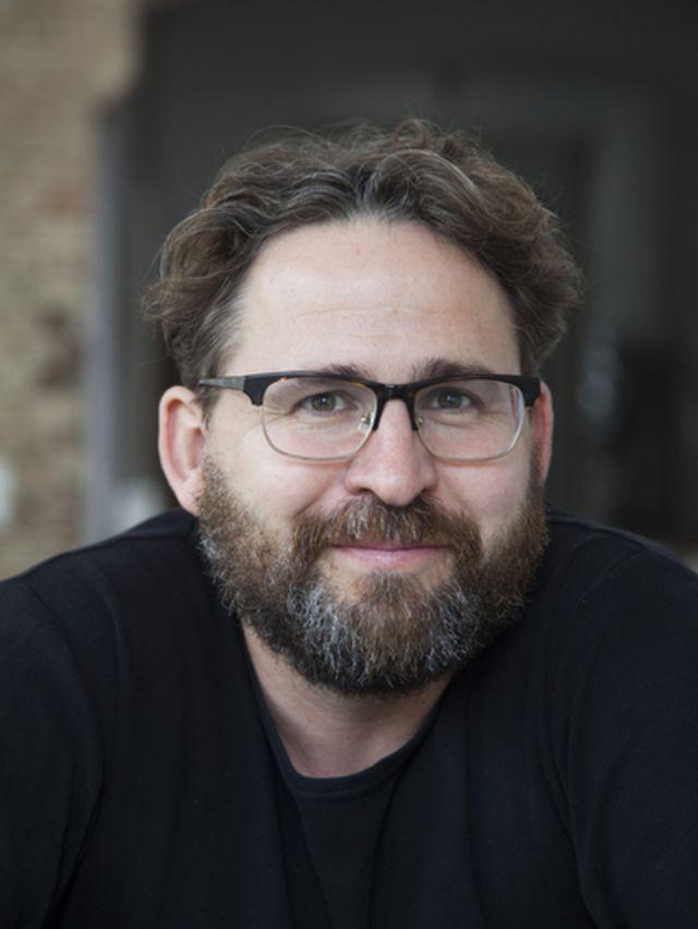 Wolfram Eilenberger