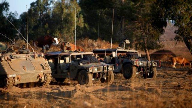 ادامه اشغال بلندیهای جولان عامل ادامه خصومت بین سوریه و اسرائیل بوده است