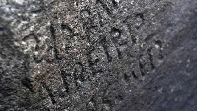 Камен у Француској