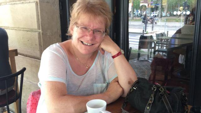 Patricia Davey