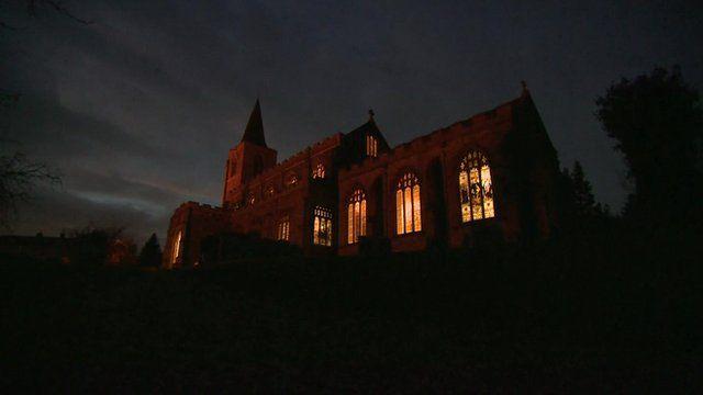 Rattlestone Church