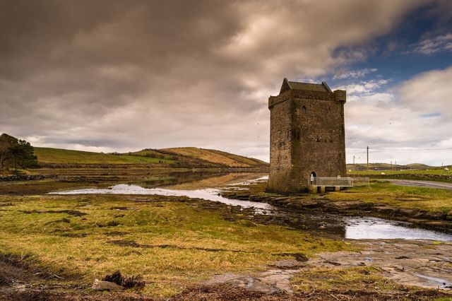 castillo de Rockfleet