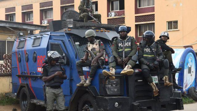 Uweojii Nigeria