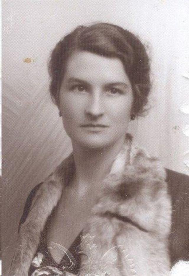 《谍海英雌》是以维吉尼亚‧霍尔及其特工同僚的真实故事改编。(photo:BBC)