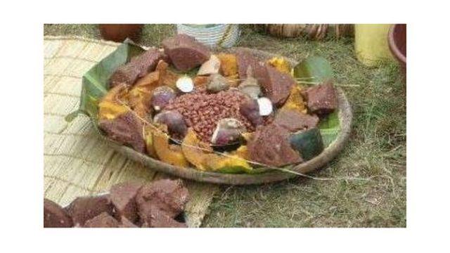 Umunsi w'Umuganura ufite amateka yo gusangira ku musaruro mu Rwanda