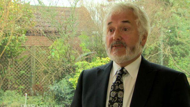 Dr Neil Morton