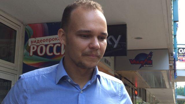 Дмитрий Гайдель