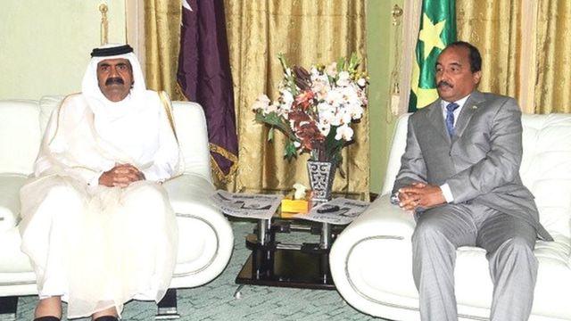 Elle rejoint ainsi des pays comme l'Arabie Saoudite, le Bahreïn, les Emirats Arabes et l'Egypte.