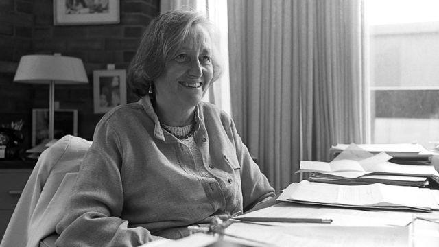 Cathleen S. Morawetz