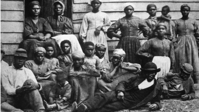 Should black Americans get slavery reparations?