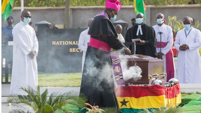 Nana Addo speech today: Ghana president address on January 31