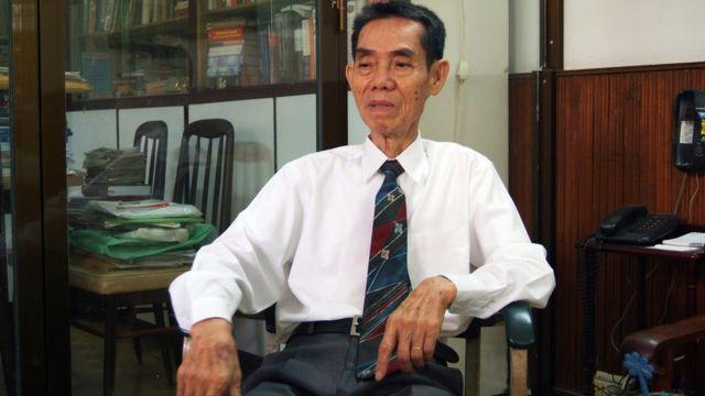'Phạm Xuân Ẩn đã ba lần tìm cách trốn khỏi Việt Nam'