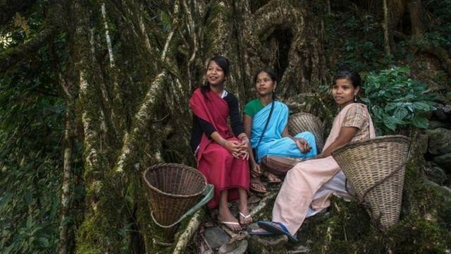 Les anciennes pratiques matrilinéaires des Khasis sont tellement ancrées dans leur vie que beaucoup pensent que leur société unique survivra à l'avenir.