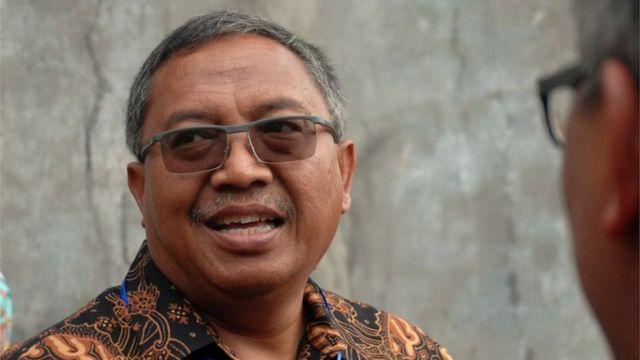 Bupati Sukabumi